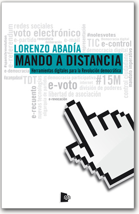 Tensión, debate inteligente y profundo en la presentación del libro de Lorenzo Abadía «Mando a distancia»